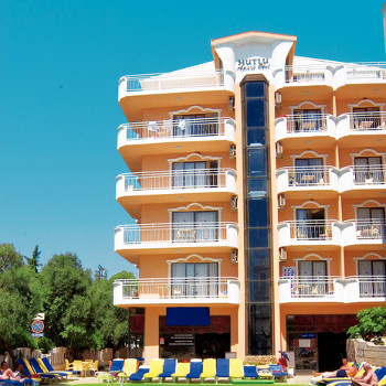 Image of Mutlu Apartments