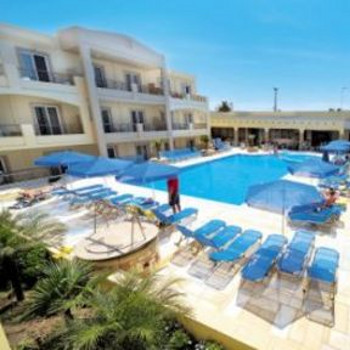Image of Mythos Apartments