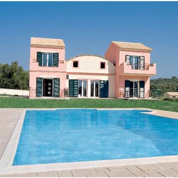 Image of Mythos San Stefanos Apartments