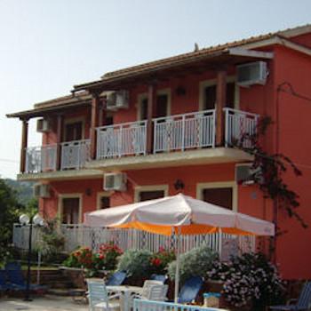 Image of Nafsika Apartments