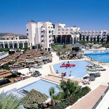 Image of Nahrawess Hotel
