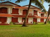 Image of Nanu Beach Resort