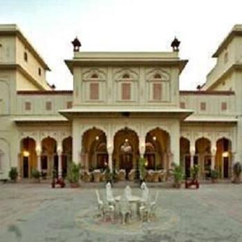 Image of Narain Niwas Palace Hotel