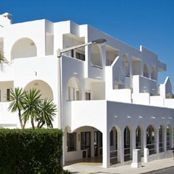 Image of Natura Algarve Club Apartments