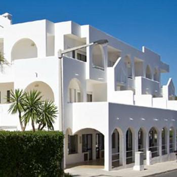Image of Natura Algarve Club Apartments