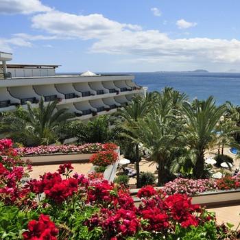 Image of Natura Palace Hotel