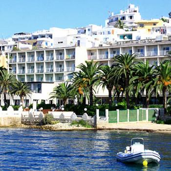Image of Nautico Ebeso Hotel