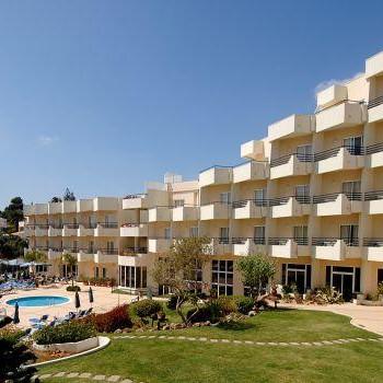 Image of Nautico Hotel