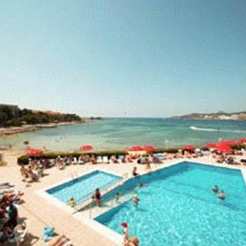Image of Nautilus Hotel