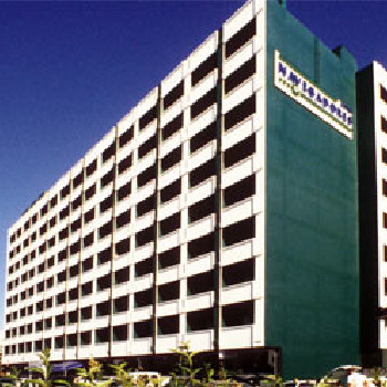 Image of Navegadores Hotel