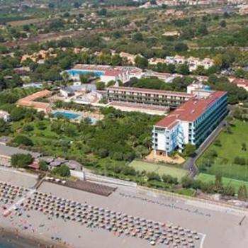 Image of Naxos Beach Resort Hotel