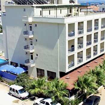 Image of Nazar Hotel