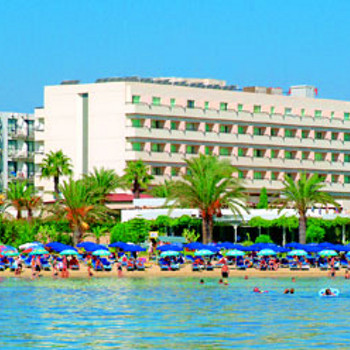 Image of Nelia Beach Hotel