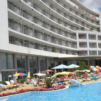 Image of Neptun Beach Hotel
