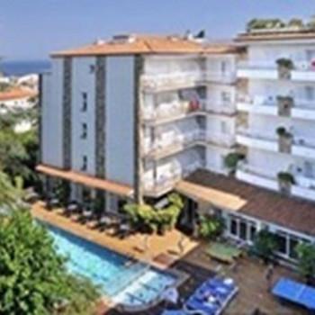 Image of Neptuno Hotel