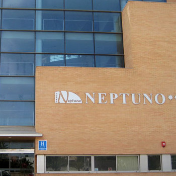 Image of Neptuno Hotel & Apartments