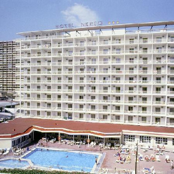 Image of Nereo Servigroup Hotel