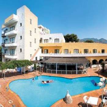 Image of Nerja Club Hotel