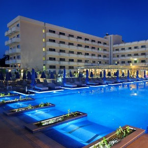 Image of Nestor Hotel