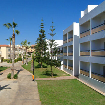 Image of New Famagusta Hotel