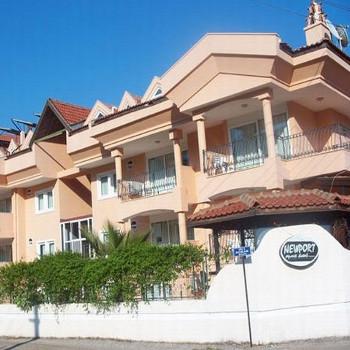 Image of New Port Aparthotel