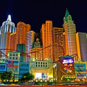 Image of New York New York Hotel & Casino