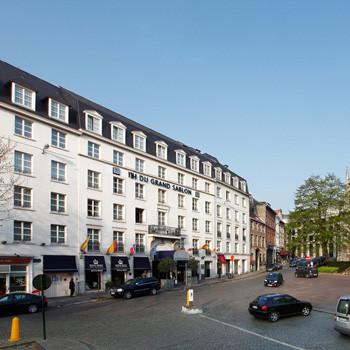 Image of NH Du Grand Sablon Hotel