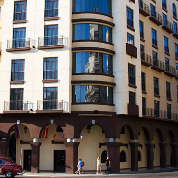 Image of Nh Parque Central Hotel