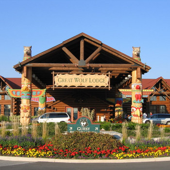 Image of Great Wolf Lodge