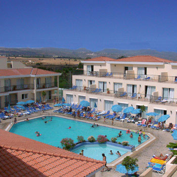 Image of Nicki Holiday Resort Hotel