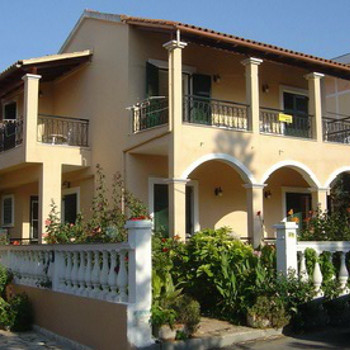 Image of Nikos Apartments
