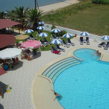 Image of Ninos on the Beach Hotel
