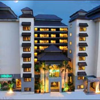 Image of Nirvana Place Hotel