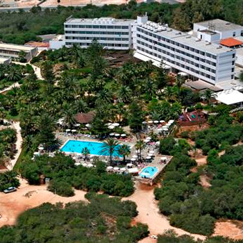 Image of Nissi Beach Holiday Resort Hotel