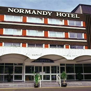 Image of Normandy Hotel