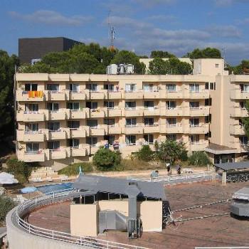 Image of Novo Park Aparthotel