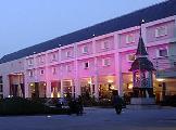 Image of Novotel Bruges Centrum Hotel