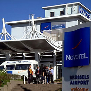 Image of Novotel Brussels Airport Hotel
