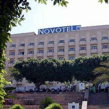 Image of Novotel Coralia Luxor Hotel