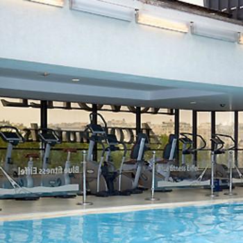 Novotel paris tour eiffel holiday reviews paris city for Piscine novotel tour eiffel