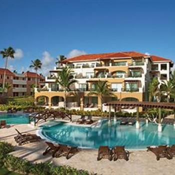 Image of Now Larimar Punta Cana Hotel