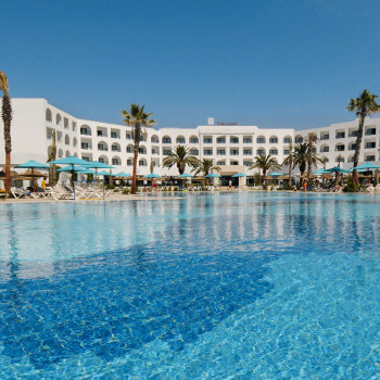 Image of Nozha Beach Hotel