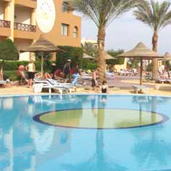 Image of Nubian Village Hotel