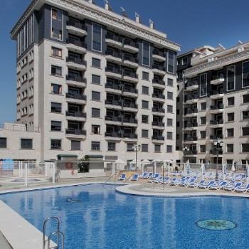Image of Nuriasol Apartments