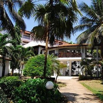 Image of Nyali Beach Hotel