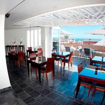 Image of O on Kloof Boutique Spa & Hotel