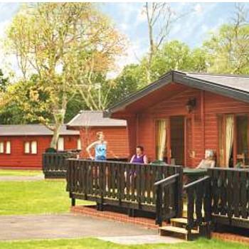 Image of Oakdene Forest Park