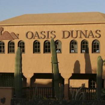 Image of Oasis Dunas Aparthotel