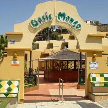 Image of Oasis Mango Apartments