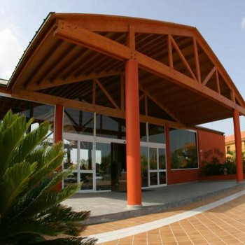 Image of Oasis Village Hotel